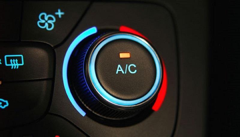 شارژ گاز کولر خودرو - یگانه صنعت تهران