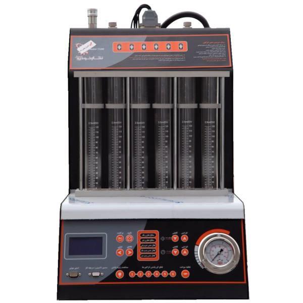 انواع دستگاه انژکتور شور - یگانه صنعت