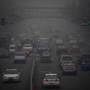 آلایندگی های خودرو و نحوه تشخیص آن ها